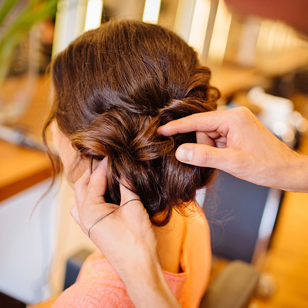 Hair Dressing and Styling in Delhi